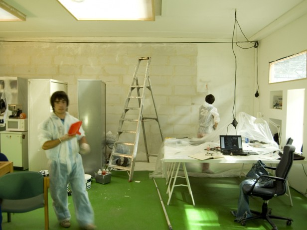 5.HBX Home painting